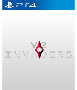 VR Invaders - Complete Edition PS4