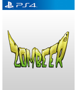 Zombeer PS4