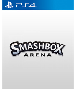 Smashbox Arena PS4