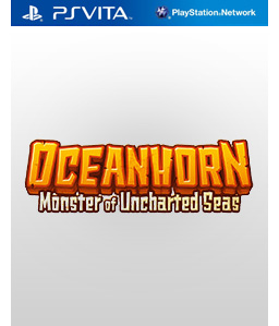 Oceanhorn - Monster of the Uncharted Sea Vita