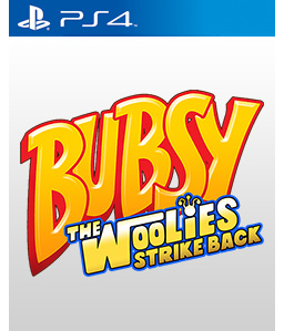 Bubsy: the Woolies Strike Back! PS4