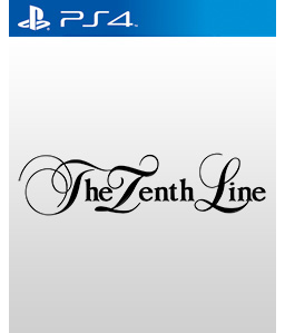 The Tenth Line PS4