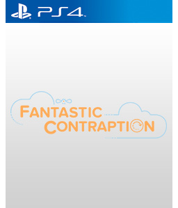 Fantastic Contraption PS4