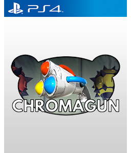 ChromaGun PS4