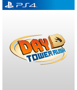 Day D Tower Rush PS4