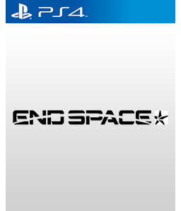 End Space PS4