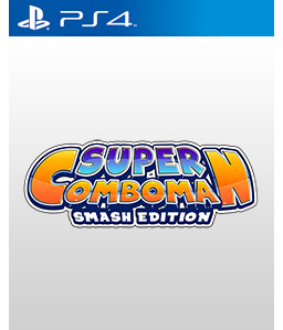 Super ComboMan PS4