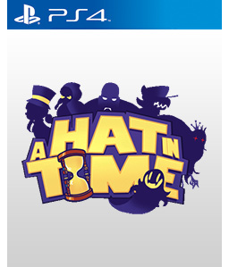 A Hat in Time PS4