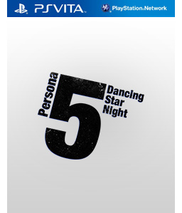 Persona 5: Dancing Star Night Vita Vita