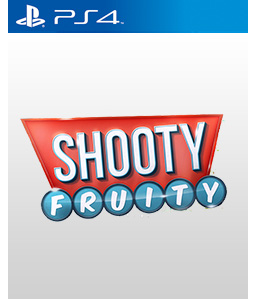 Shooty Fruity PS4