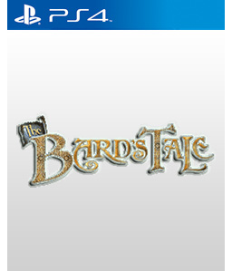 The Bard\'s Tale PS4