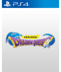 Dragon Quest PS4