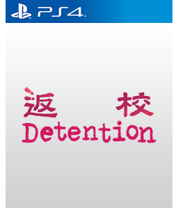 Detention PS4