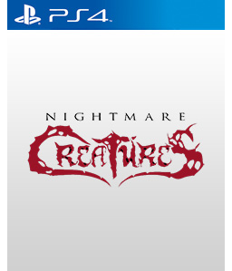 Nightmare Creatures Revival PS4