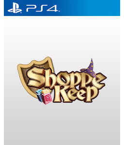 Shoppe Keep PS4