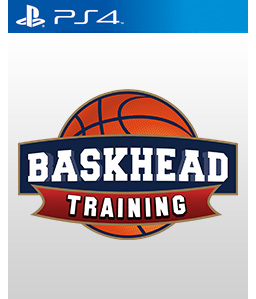 Baskhead Training PS4