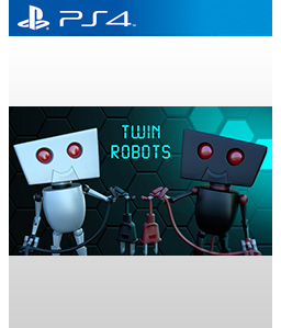 Twin Robots PS4