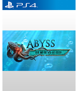 Abyss: The Wraiths of Eden PS4