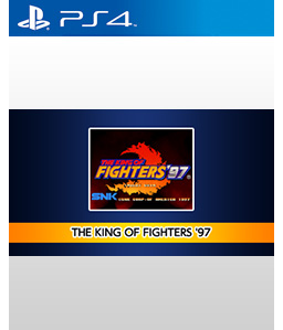 The King of Fighters \'97 PS4
