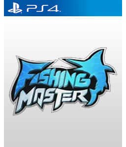 Fishing Master PS4
