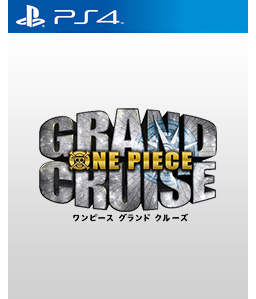 One Piece: Grand Cruise PS4