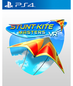 Stunt Kite Masters VR PS4