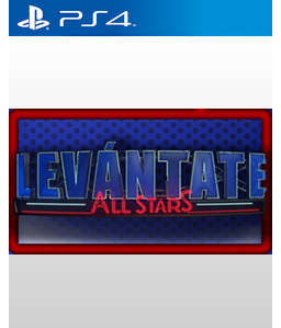 Levantate All-Stars PS4