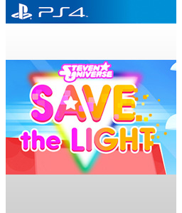 Steven Universe: Save the Light PS4