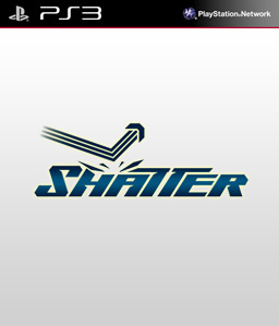Shatter PS3