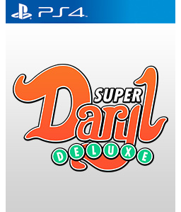 Super Daryl Deluxe PS4