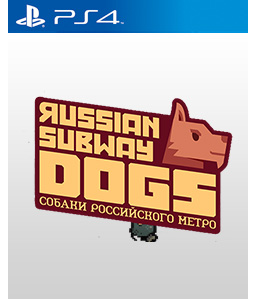 Russian Subway Dogs PS4