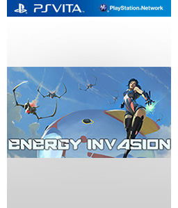 Energy Invasion Vita Vita