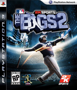 The Bigs 2 PS3