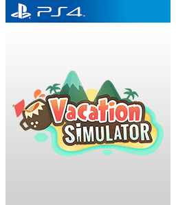 Vacation Simulator (PS4) - Trophies, screenshots, trailers ...