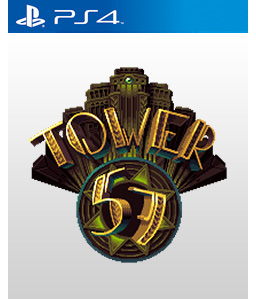Tower 57 PS4