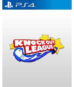 Knockout League PS4