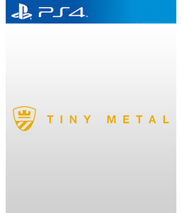 Tiny Metal PS4