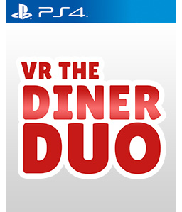 VR The Diner Duo PS4