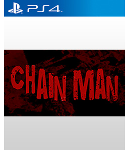 Chain Man PS4