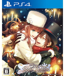 Code: Realize Shirogane no Kiseki PS4