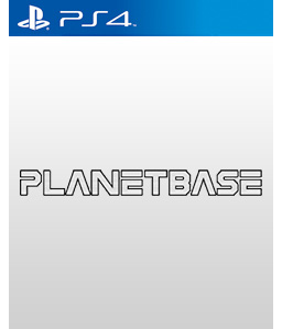 Planetbase PS4