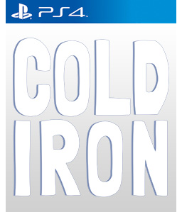Cold Iron PS4