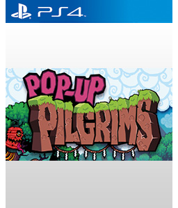 Pop-Up Pilgrims PS4