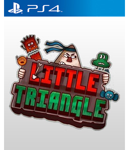 Little Triangle PS4
