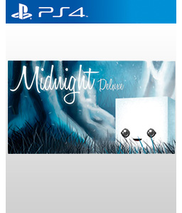 Midnight Deluxe PS4