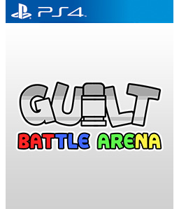 Guilt Battle Arena PS4