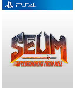 SEUM: Speedrunners from Hell PS4