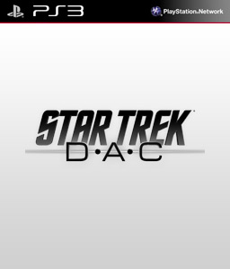 Star Trek D-A-C PS3