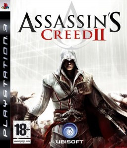 Assassin\'s Creed II PS3