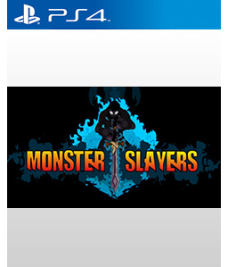 Monster Slayers PS4